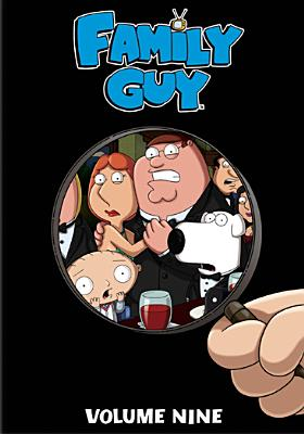 FAMILY GUY VOL 9 BY FAMILY GUY (DVD)